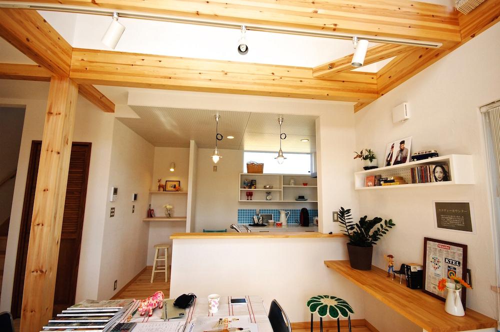 Piece Style in Higashimatsuyama