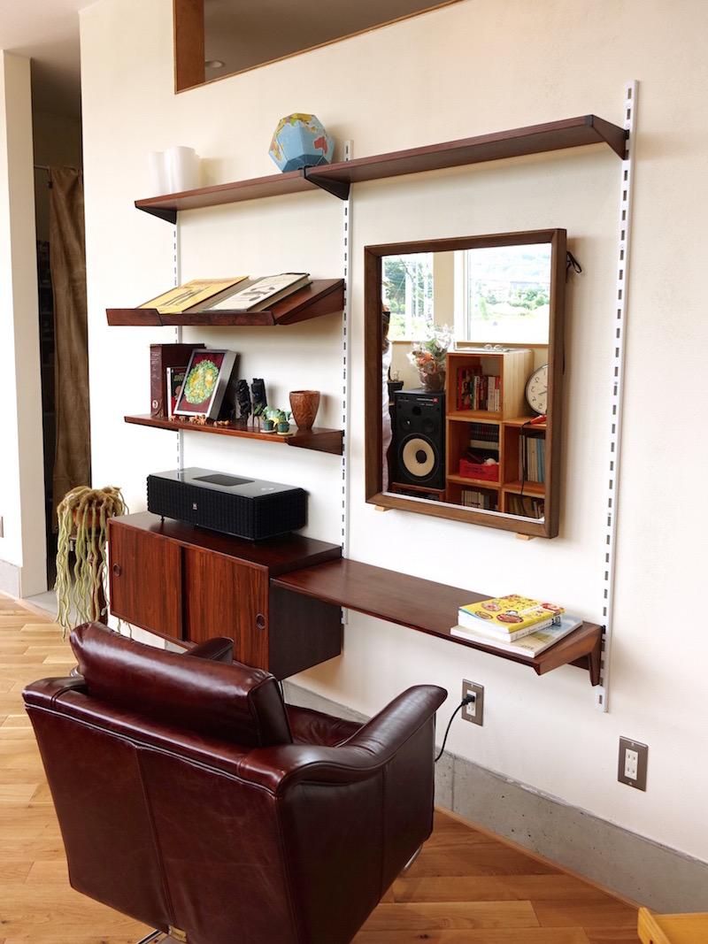 ヴィンテージ家具