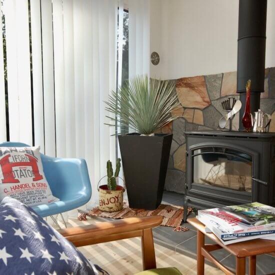 カリフォルニアスタイル/西海岸風の家づくり
