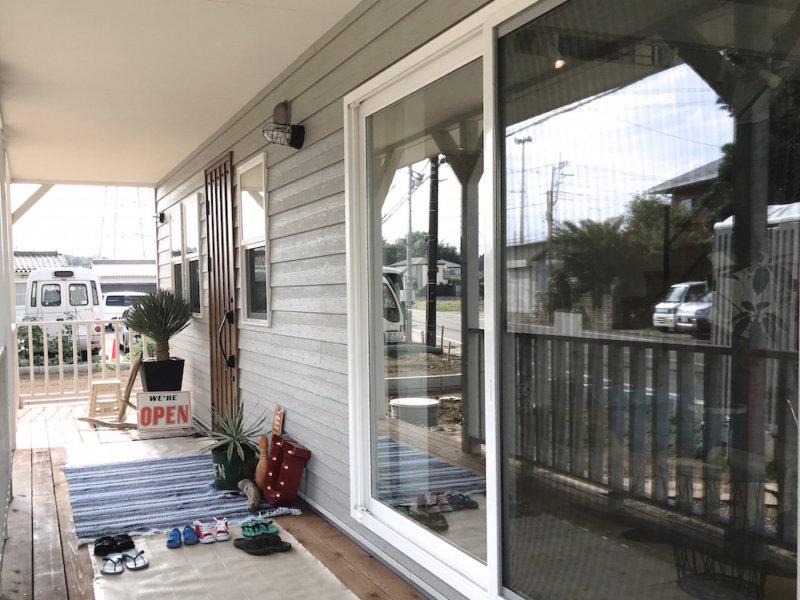 カリフォルニアスタイル西海岸の風を感じる家づくり/ピーススタイルin坂戸#2