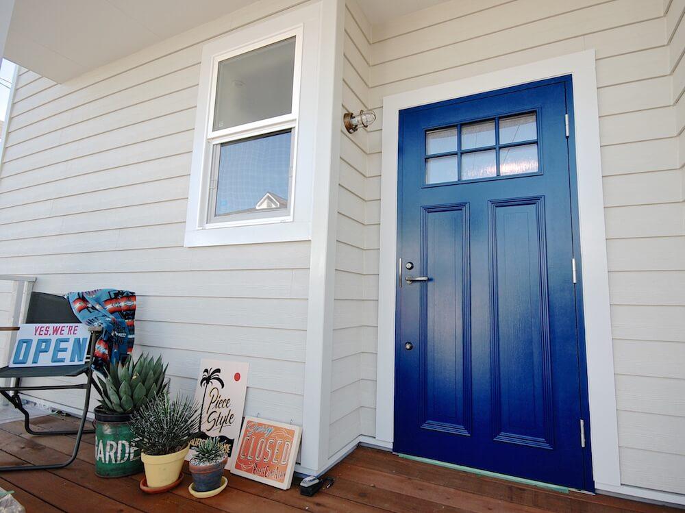 カリフォルニアスタイル西海岸の風を感じる家づくり/ピーススタイルin所沢